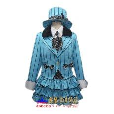 画像1: AKB48 君のC/W 高城亜樹 コスプレ衣装 abccos製 「受注生産」 (1)