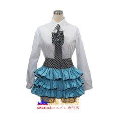 画像7: AKB48 君のC/W 高城亜樹 コスプレ衣装 abccos製 「受注生産」 (7)