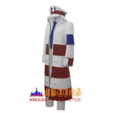 画像2: ポケットモンスター BW サブウェイマスター ノボリ クダリ コスプレ衣装  abccos製 「受注生産」 (2)