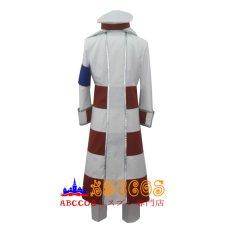 画像3: ポケットモンスター BW サブウェイマスター ノボリ クダリ コスプレ衣装  abccos製 「受注生産」 (3)