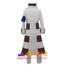 画像4: ポケットモンスター BW サブウェイマスター ノボリ クダリ コスプレ衣装  abccos製 「受注生産」 (4)