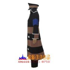 画像3: ポケットモンスター BW サブウェイマスター ノボリ コスプレ衣装  abccos製 「受注生産」 (3)