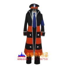 画像1: ポケットモンスター BW サブウェイマスター ノボリ クダリ コスプレ衣装  abccos製 「受注生産」 (1)