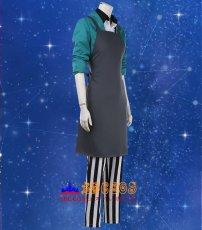 画像3: 美少年探偵団 袋井満 コスプレ衣装 abccos製 「受注生産」 (3)
