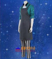 画像4: 美少年探偵団 袋井満 コスプレ衣装 abccos製 「受注生産」 (4)