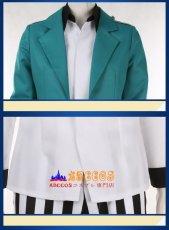 画像6: 美少年探偵団 袋井満 コスプレ衣装 abccos製 「受注生産」 (6)