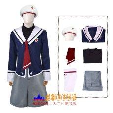 画像14: SK∞ エスケーエイト 知念 実也 (MIYA) コスプレ衣装 abccos製 「受注生産」 (14)