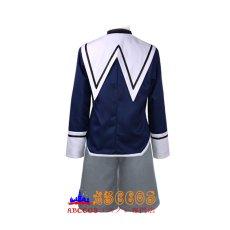 画像4: SK∞ エスケーエイト 知念 実也 (MIYA) コスプレ衣装 abccos製 「受注生産」 (4)