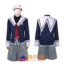 画像7: SK∞ エスケーエイト 知念 実也 (MIYA) コスプレ衣装 abccos製 「受注生産」 (7)