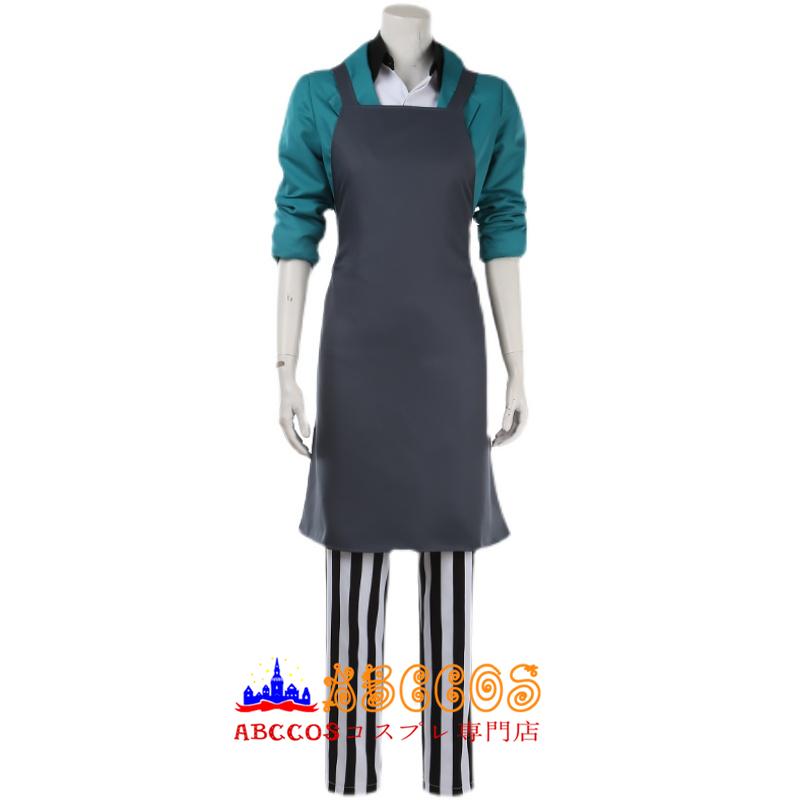画像1: 美少年探偵団 袋井満 コスプレ衣装 abccos製 「受注生産」 (1)