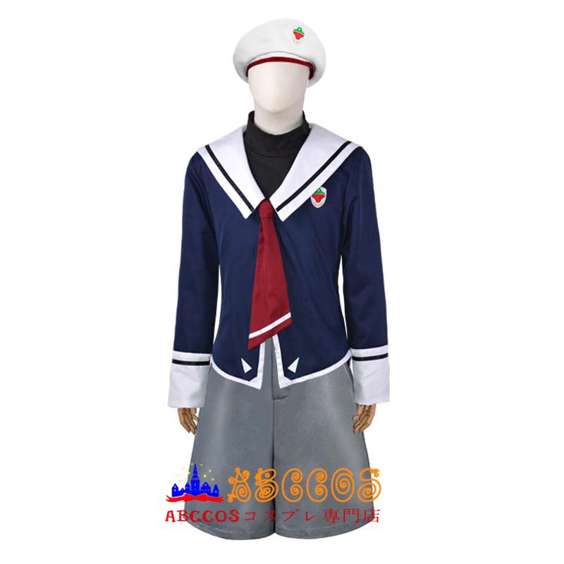 画像1: SK∞ エスケーエイト 知念 実也 (MIYA) コスプレ衣装 abccos製 「受注生産」 (1)